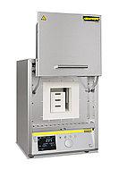 Высокотемпературная печь с обогревом штабелем из карбида кремния и подъемной дверцей HTCT 03/14