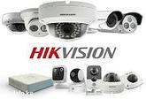 Системы видеонаблюдения Hikvision