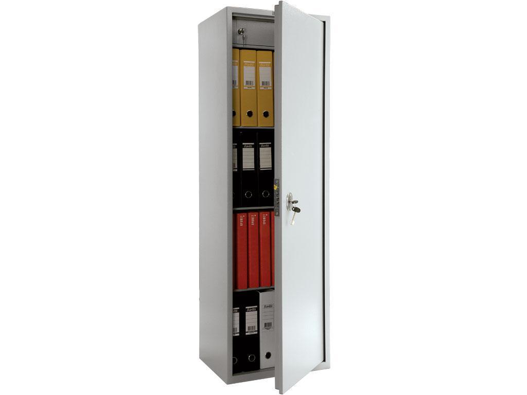 Шкаф бухгалтерский ПРАКТИК SL-150Т