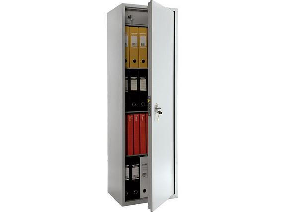 Шкаф бухгалтерский ПРАКТИК SL-150Т, фото 2