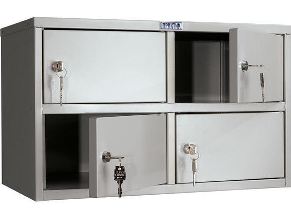 Шкаф кассира AMB-30/4, фото 2