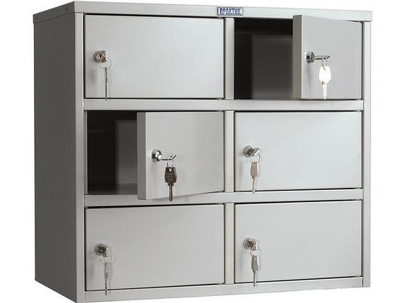 Шкаф кассира AMB-45/6, фото 2