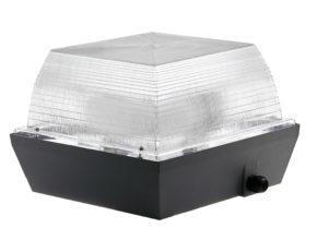 Индукционный накладной светильник ITL-CG001 (квадратный)