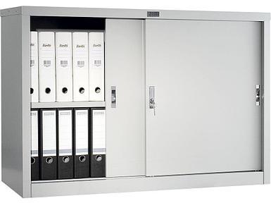 Металлический шкаф для документов ПРАКТИК АМТ 0812