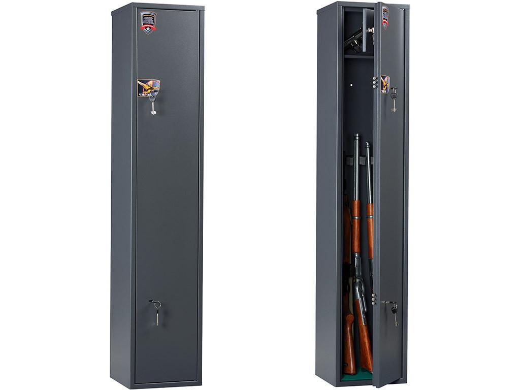 Сейф оружейный AIKO ЧИРОК 1528 (Кречет)