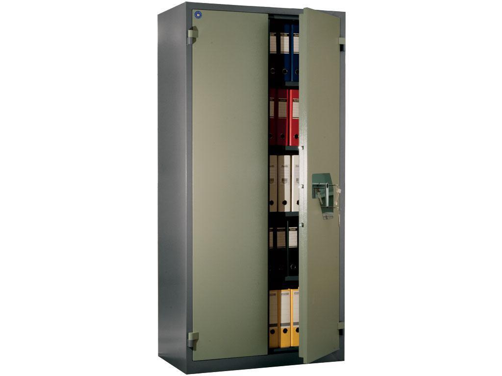 Огнестойкий шкаф VALBERG BM-1993KL