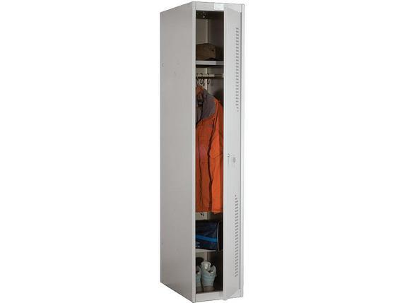 Шкаф для одежды NOBILIS NL-01, фото 2