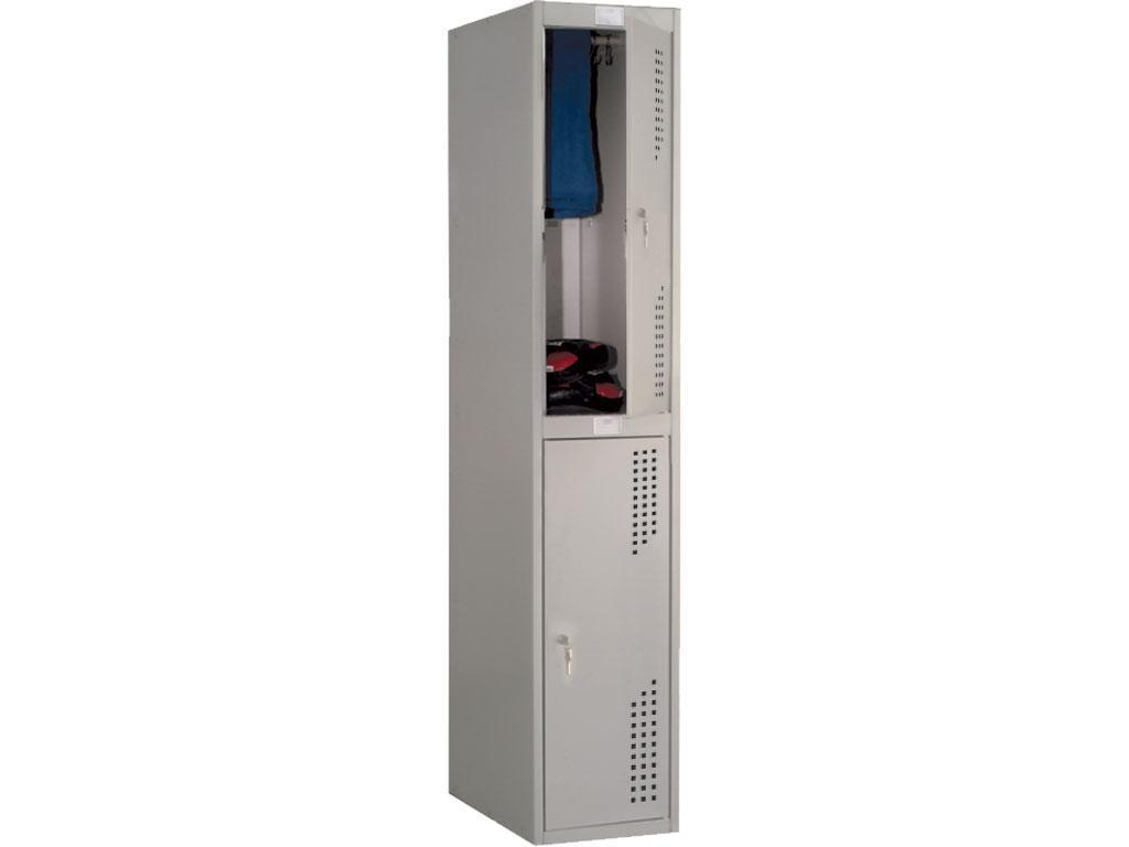 Шкаф для одежды NOBILIS NL-02