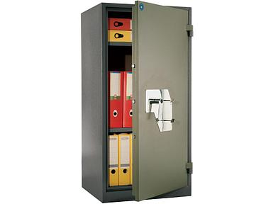 Огнестойкий шкаф VALBERG BM-1260KL