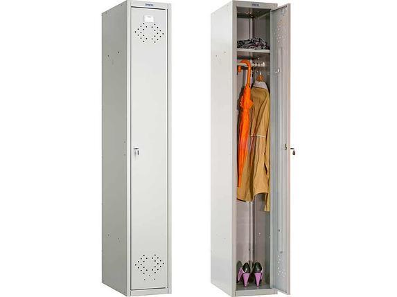 Шкаф для одежды ПРАКТИК LS-01, фото 2