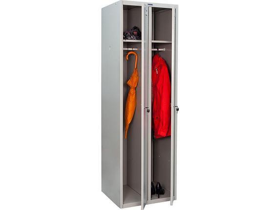 Шкаф для одежды ПРАКТИК LS-21, фото 2