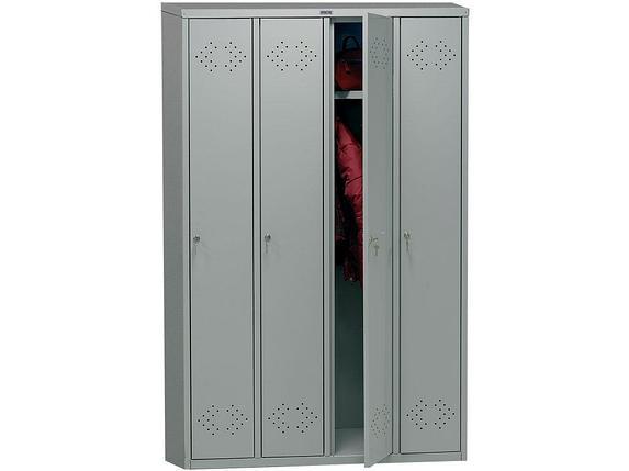 Шкаф для одежды ПРАКТИК LS-41, фото 2