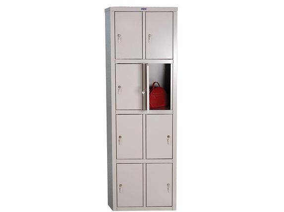Шкаф для одежды ПРАКТИК LS-24, фото 2