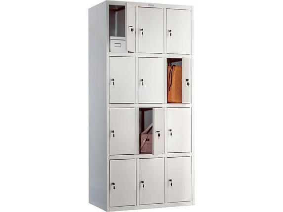 Шкаф для одежды ПРАКТИК LS-34, фото 2