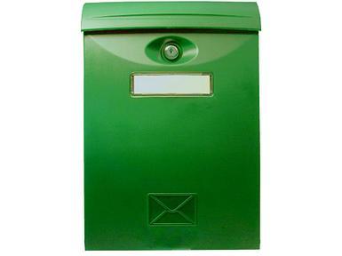 Почтовый ящик LTP-01 GREEN