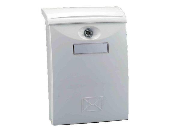 Почтовый ящик LTP-03 WHITE, фото 2