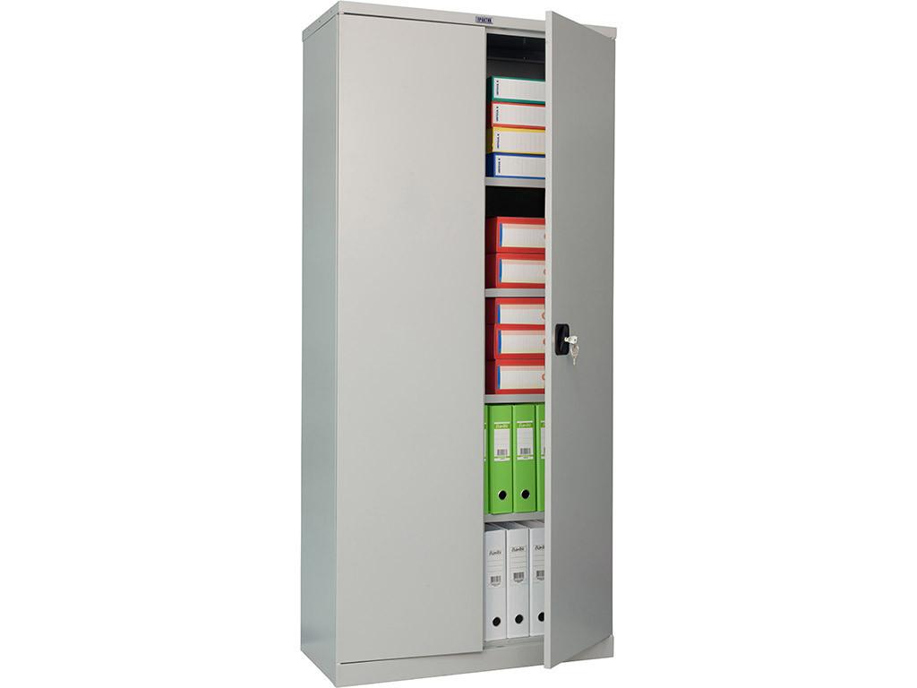 Шкаф для документов ПРАКТИК СВ-12