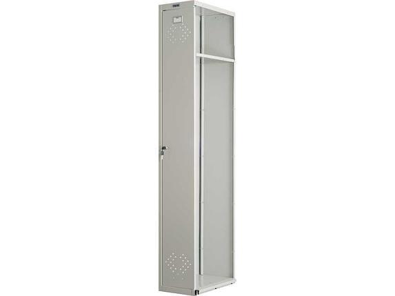 Шкаф для одежды ПРАКТИК LS-001-40 (приставная секция), фото 2