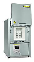 Высокотемпературная печь с нагревательными элементами из MoSi2 LHT 02/17