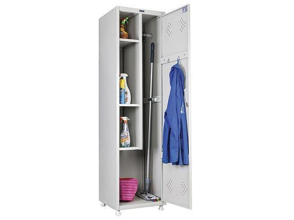 Шкаф для одежды ПРАКТИК LS 11-50, фото 2