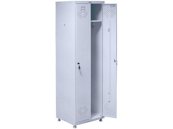 Медицинский шкаф HILFE МД 2 ШМ-SS (21-50), фото 2