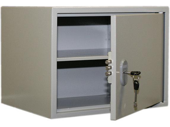 Шкаф бухгалтерский ПРАКТИК SL-32, фото 2