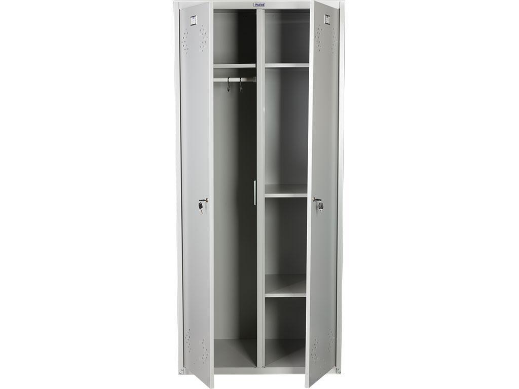 Шкаф для одежды ПРАКТИК LS-21-80U