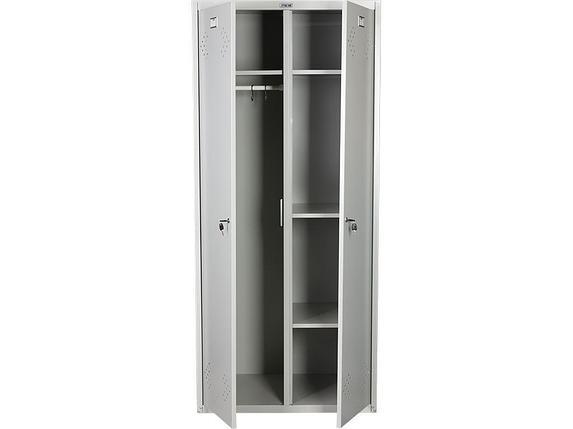 Шкаф для одежды ПРАКТИК LS-21-80U, фото 2