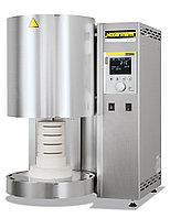 Высокотемпературная печь с подъемным подом LHT 02/17 LB