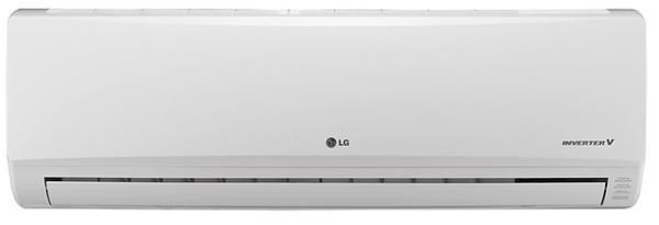 Кондиционер LG Standart Р 18 ЕР Inverter (без инст)