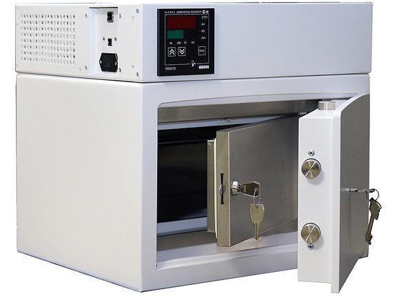 Термостат VALBERG TS - 3/12 мод. ASK-30, фото 2