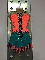 Купальник для художественной гимнастики 8802, фото 1