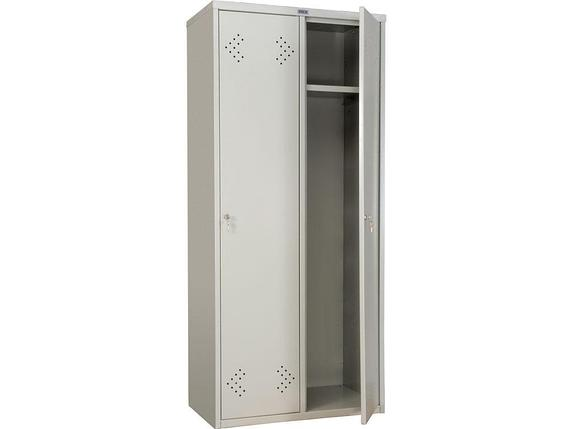 Медицинский шкаф ПРАКТИК МД LS(LE)-21-80, фото 2
