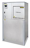 Высокотемпературная печь с изоляцией огнеупорным  кирпичом HFL 40/17