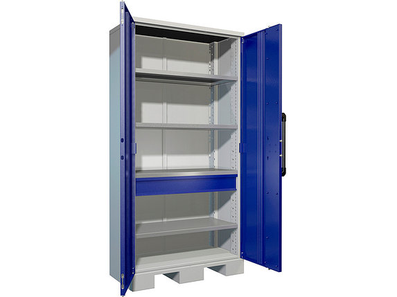 Шкаф инструментальный AMH TC-004010, фото 2