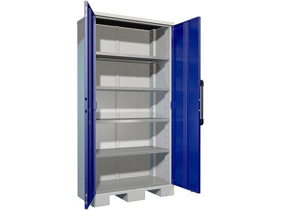 Шкаф инструментальный AMH TC-004000, фото 2