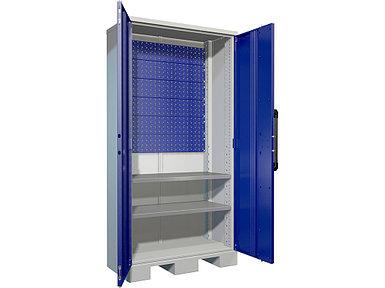 Шкаф инструментальный AMH TC-062000