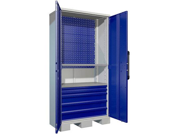Шкаф инструментальный AMH TC-062032, фото 2