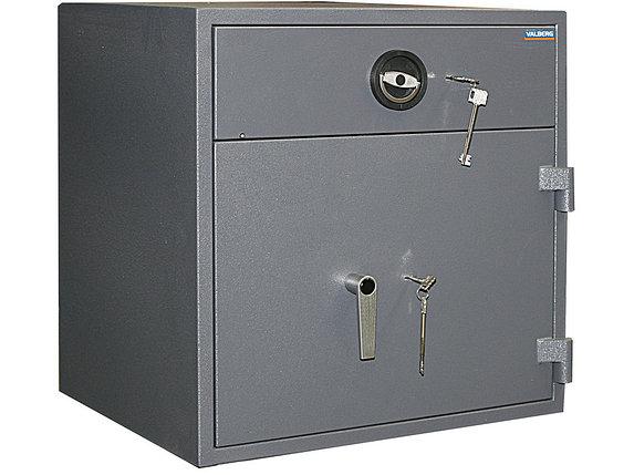 Депозитный сейф VALBERG DSC 67 KK, фото 2