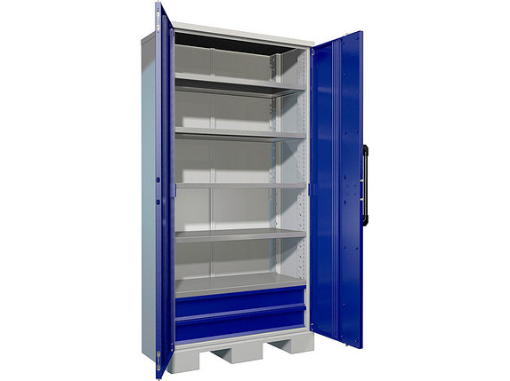 Шкаф инструментальный AMH TC-005020, фото 2