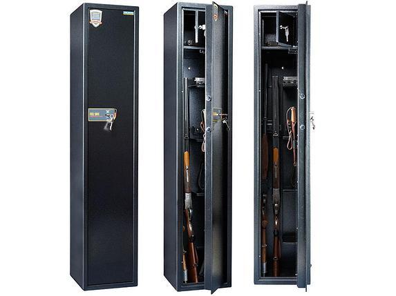 Сейф оружейный VALBERG АРСЕНАЛ 148Т, фото 2