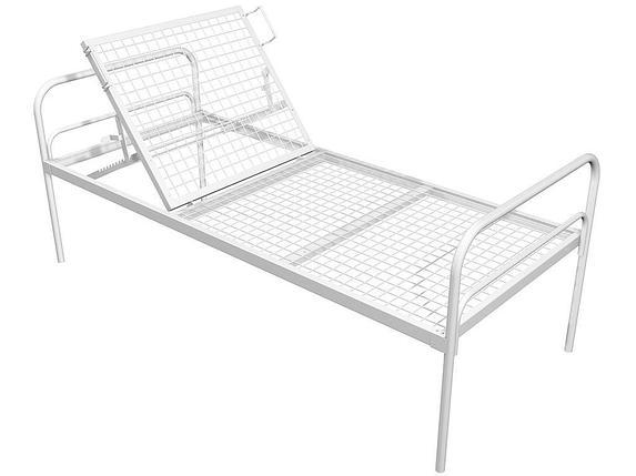 Кровать  КМ-01, фото 2