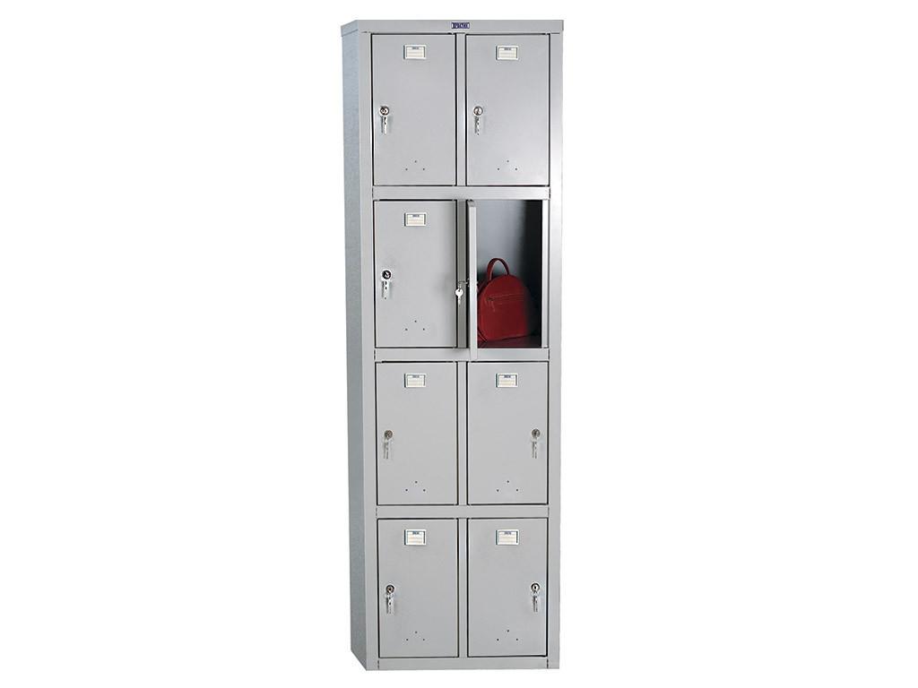 Шкаф для одежды ПРАКТИК LS-24-50