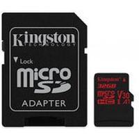 Карта памяти microSD 32Gb Kingston SDCR