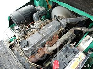 Погрузчик Mitsubishi, 3.0 тонны, 3 м., дизель, фото 2