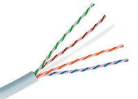 Кабель витая пара R804269 Cat.6A, U/UTP, 4P, 650 MHz, LSZH, O 7.0mm, WARP, 500 m