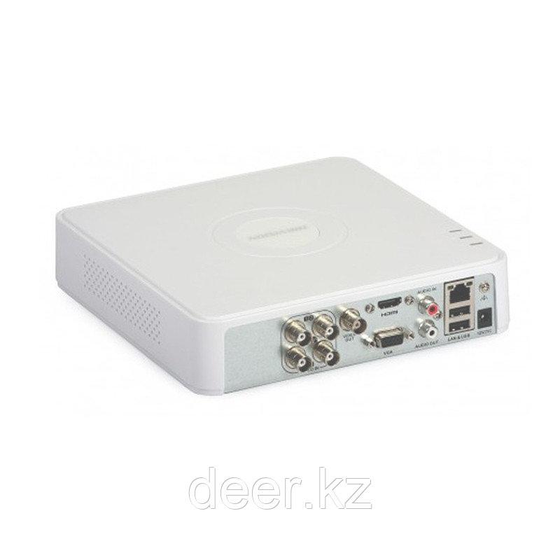 Сетевой видеорегистратор Hikvision DS-7104HQHI-F1/N