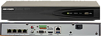 Сетевой видеорегистратор Hikvision DS-7604NI-E1