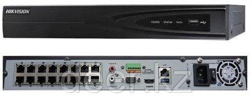 Сетевой видеорегистратор Hikvision DS-7616NI-E2/16P