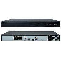 Сетевой видеорегистратор Hikvision DS-7608NI-E2/8P